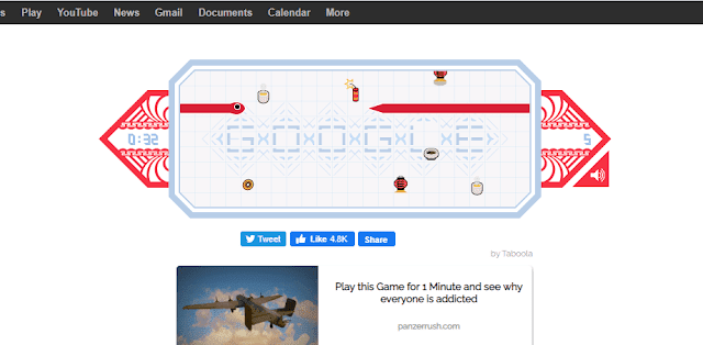 another-snake-game-on-google-logo