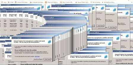 old-internet-explorer-is-not-responding-error-message-appears-one-after-one