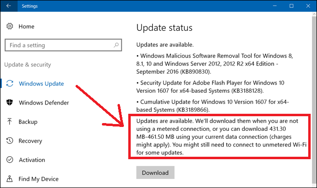 windows-10-background-updates-available-but-could-not-download-because-of-metered-connection