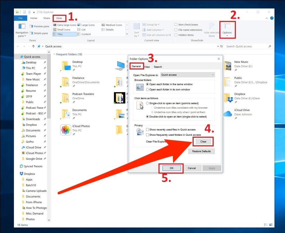 cleaning-frequently-accessed-files-and-folder-in-windows-10