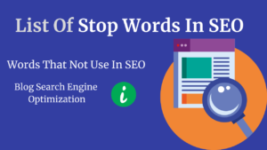 list-of-stop-words-in-seo-by-infotechapb-image-text-list
