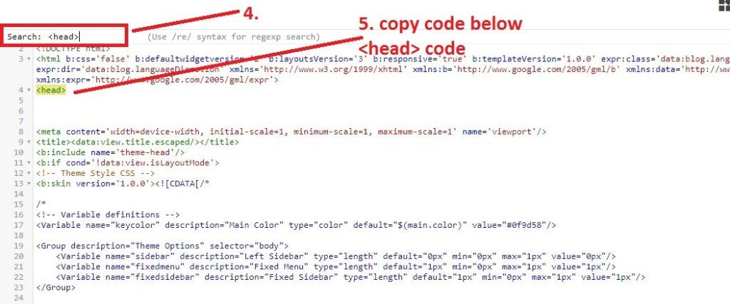 searching-head-tag-in-html-element-in-blogger-theme-to-pasting-code-step-4-5