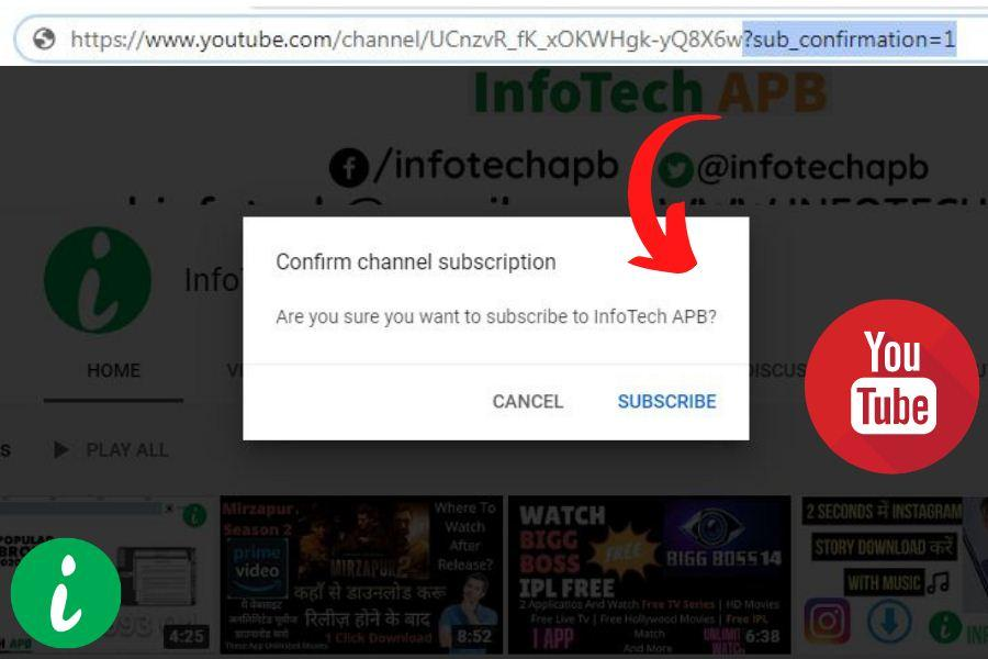 create-youtube-subscription-link