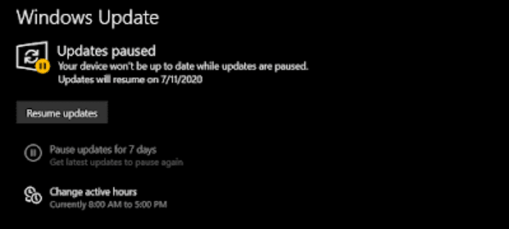 pause-windows-10-updates-more-than-7-days