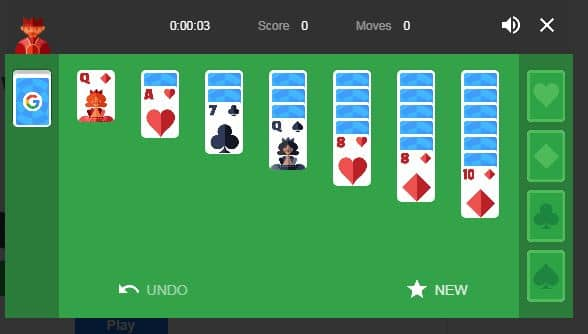 playing-solitaire-google-tricks-fun-and-games