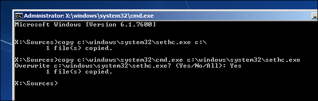 copying-command-in-command-prompt-to-reset-windows-forgotten-password