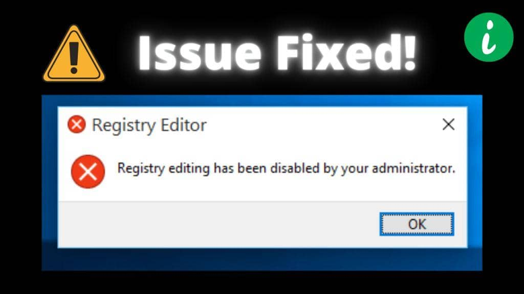 registry-editing-has been-disabled-by-your-administrator-blog-post-banner